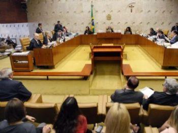 STF analisa denúncia contra Michel Temer por obstrução de Justiça e organização criminosa