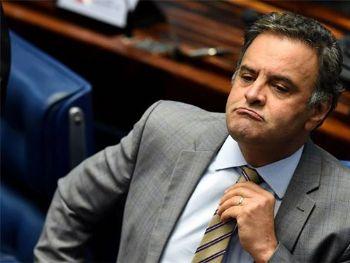 Senador pelo PSDB, Aécio Neves - Foto: Divulgação/Agência Senado