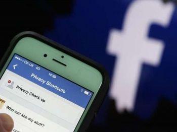 Caso o Facebook seja considerado culpado, pode ser condenado a pagar 40 mil dólares por violação - Foto: Divulgação