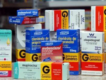 Aumento dos preços dos remédios entra em vigor hoje. Percentual máximo é de 4,76%Arquivo/Agência Brasil