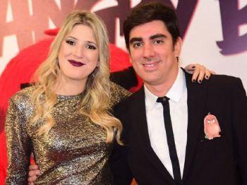 Calabresa e Adnet estavam juntos desde 2007 / Leo Franco/AgNews