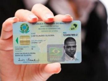 Resultado de imagem para Brasileiro terá documento único