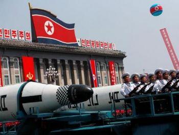 Coreia do Norte diz que está pronta para confronto nuclear contra os EUA Agência EFE