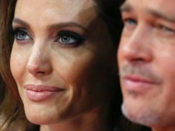 Angelina Jolie e Brad Pitt se separaram e setembro. Foto: AFP/uol