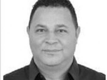 Alessandro Batista Leite, agricultor e eleito vereador em Selvíria está entre os réus - Foto: Divulgação/TRE-MS