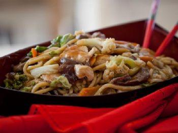 Yakissoba é um prato apreciado no mundo inteiro - Foto: Divulgação