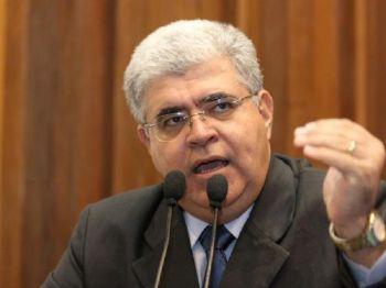Carlos Marun presidirá comissão especial na Câmara Federal - Foto: Divulgação