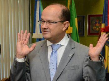 Barbosinha tem planos de concorrer a deputado federal - Foto: Álvaro Rezende/ Correio do Estado