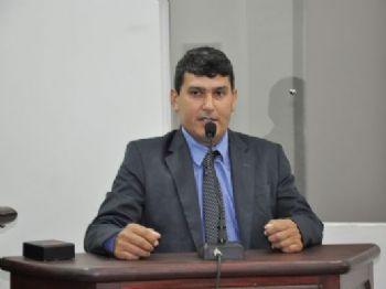 Vereador Asturio Matoso (PR)