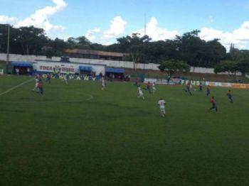 Após jogo deste domingo pelo Estadual, agora o time de Dourados se prepara para enfrentar o Sport em Recife pela Copa do Brasil