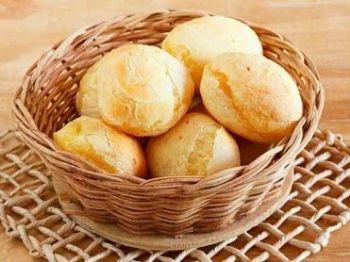 Pão de queijo que inova nos ingredientes - Foto: Batanga Media Difusão/Divulgação
