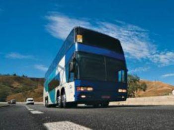ANTT reajusta em 4,8% tarifas de ônibus interestaduais e internacionais