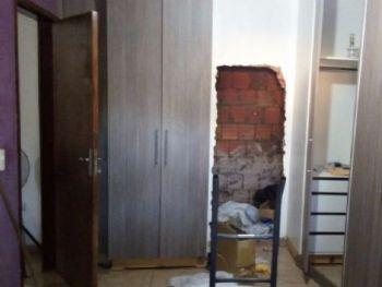 Túnel usado para guardar entorpecente foi descoberto - Fotos: Divulgação/PC