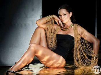 Luiza Brunet é uma das celebridades mais clicadas do Brasil (Reprodução)