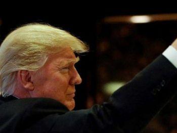 Donald Trump tomou posso como presidente dos Estados Unidos - Foto: Reprodução