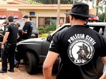 Concurso para Polícia Civil começa amanhã - Foto: Divulgação