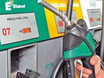 Preço da gasolina, etanol e diesel vão aumentar - Foto: Divulgação