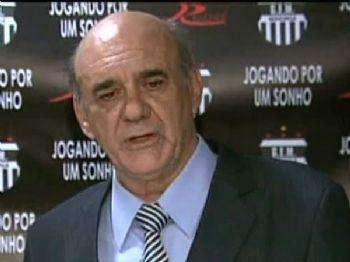 Waldir Peres defendeu a seleção na Copa de 82 - Foto: Divulgação