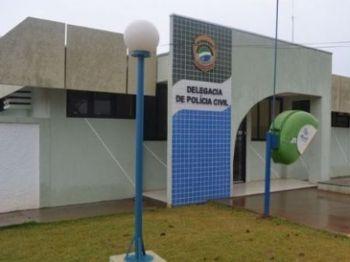 Caso foi registrado na Segunda Delegacia de Polícia de Miranda - Foto: Divulgação
