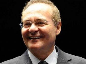 Senador Renan Calheiros - Foto: Divulgação/Senado