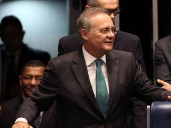 Renan deve ser notificado hoje - Foto: Divulgação
