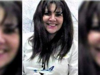 Celia Castedo Monasterio, investigada na Bolívia pela queda do avião na Colômbia - Foto: Reprodução