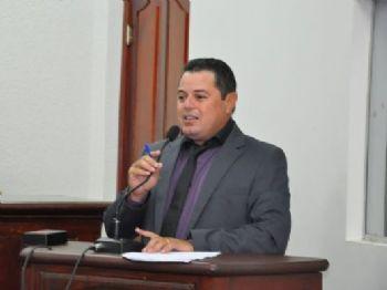 Vereador Valmor Flores (PSD)