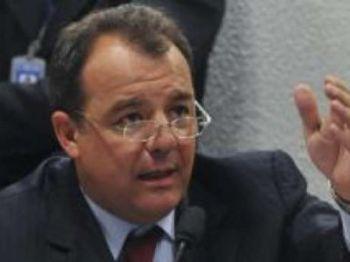 O ex-governador do Rio Sérgio Cabral Foto: Agência Brasil