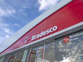 Bradesco tem agências em 72 dos 79 municípios de Mato Grosso do Sul - Foto: Imagens Contraf