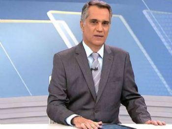 O jornalista Artur Almeida, morto aos 57 anos Foto:Divulgação