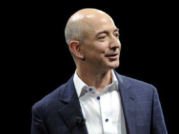 Jeff Bezos - Foto: Business Insider