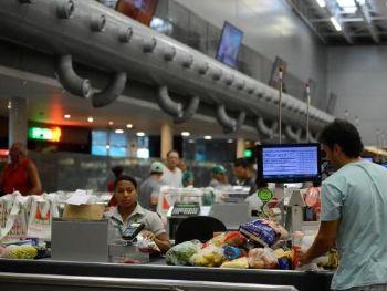 Inflação pelo IPCA abrange famílias com rendimento de até 40 salários mínimos   Tânia Rêgo/Agência Brasil