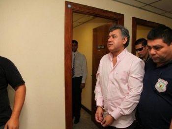 Brasileiro é conhecido como 'O Senhor das Drogas' no território vizinho - Foto: ABC Color/Divulgação