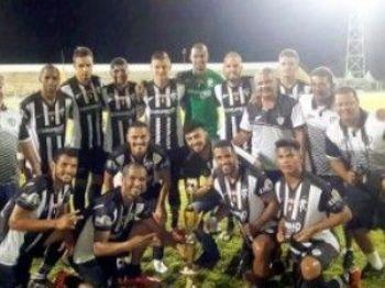 Campeão em 2017, Carijó busca o terceiro título - Foto: Divulgação/FFMS